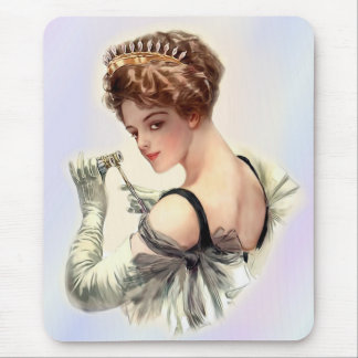 Night at the Opera Mouse Mat
