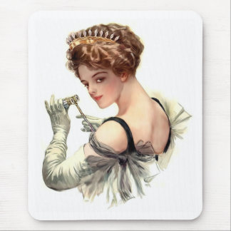 Night at the Opera Mouse Pad