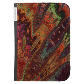 Night Bazaar Caseable Case Cases For The Kindle