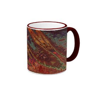 Night Bazaar mug