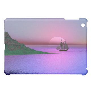 Night by the sea  iPad mini covers