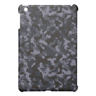 Night Camo Cover For The iPad Mini