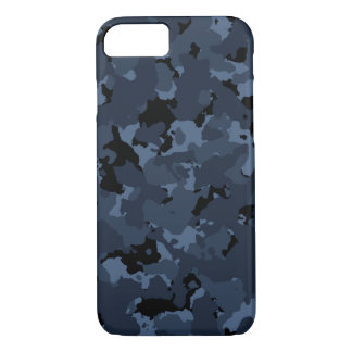 Night Camo iPhone 8/7 Case