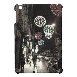 Night City iPad Mini Case