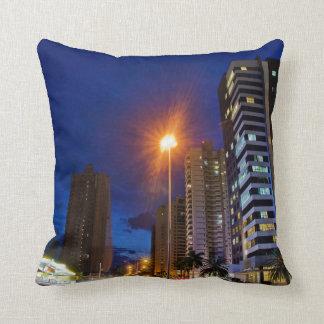 Night City Londrina Cushion