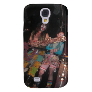 night club clowns samsung galaxy s4 cases