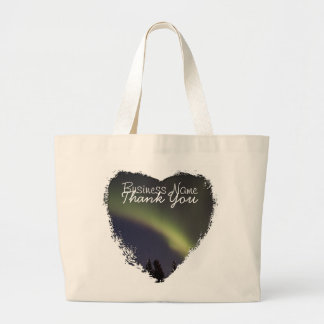Night Dancing; Promotional Jumbo Tote Bag