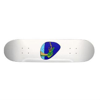 night dragon skate boards