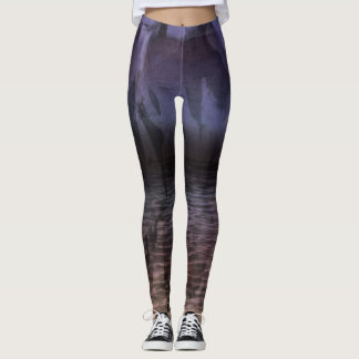 Night dreams Bert's Choice Leggings