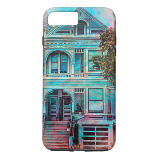 Night Dreams for a MissionDistrict Victorian sfc iPhone 7 Plus Case
