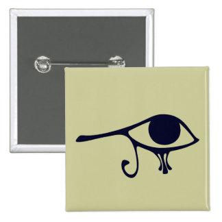 Night Eye of Horus Button