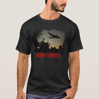 Night Fighter T-Shirt