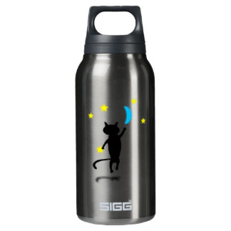 Night Fisher Insulated Water Bottle