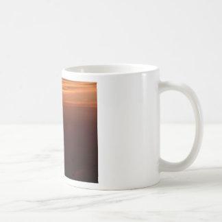 Night Flight Basic White Mug