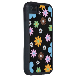 night florals phone case