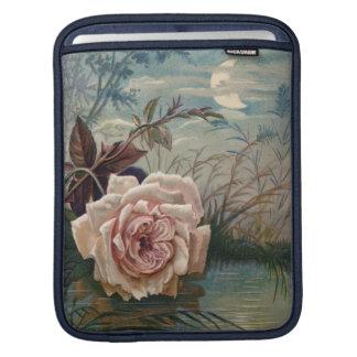 Night Flower Sleeve For iPads