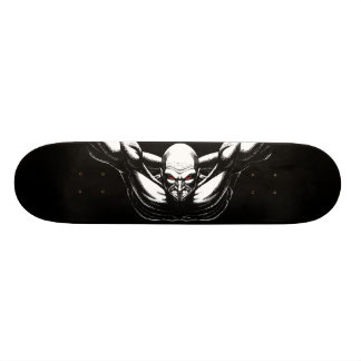Night Flyer Skateboard