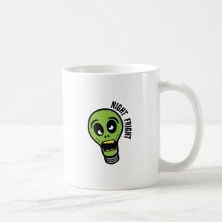 Night Fright Mugs