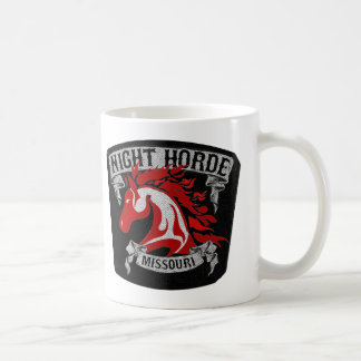 Night Horde MO mug