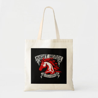 Night Horde SoCal tote