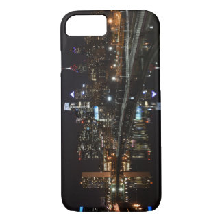 Night in Philly iPhone 7 Case