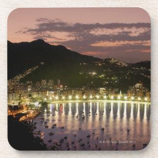 Night in Rio de Janeiro, Brazil Coaster