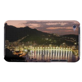 Night in Rio de Janeiro, Brazil iPod Touch Case