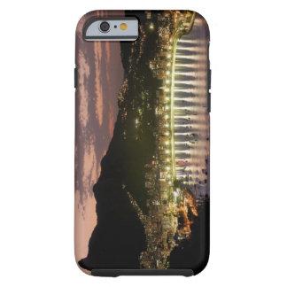 Night in Rio de Janeiro, Brazil Tough iPhone 6 Case