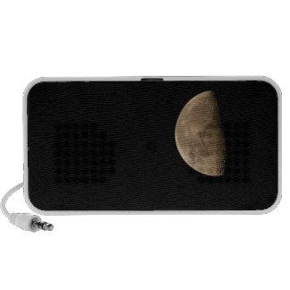 Night Jams Laptop Speakers