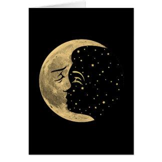 Night Kiss Card