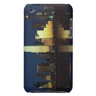 Night Life iPod Touch Cover