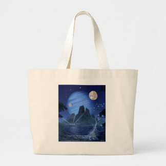 Night Life Night Life Steven Vincent Johnso Tote Bag