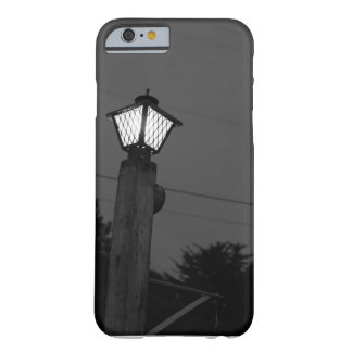 Night Light Barely There iPhone 6 Case