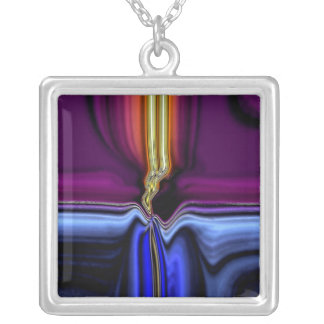 Night Lightning Necklace
