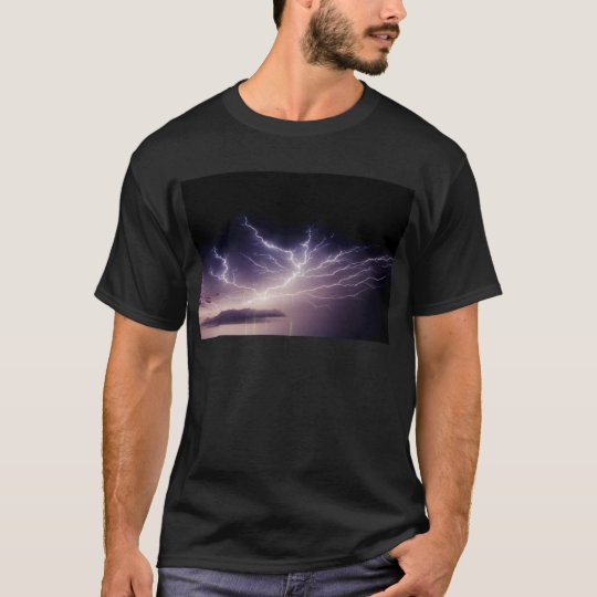 Night Lightning T-Shirt