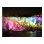 Night Lights: American Falls