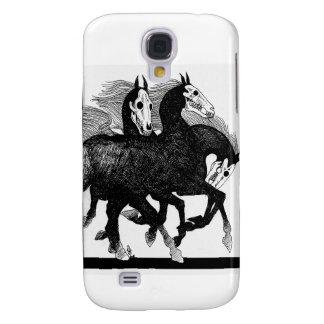 Night Mares Galaxy S4 Case