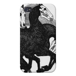 Night Mares Speck Case Case For iPhone 4