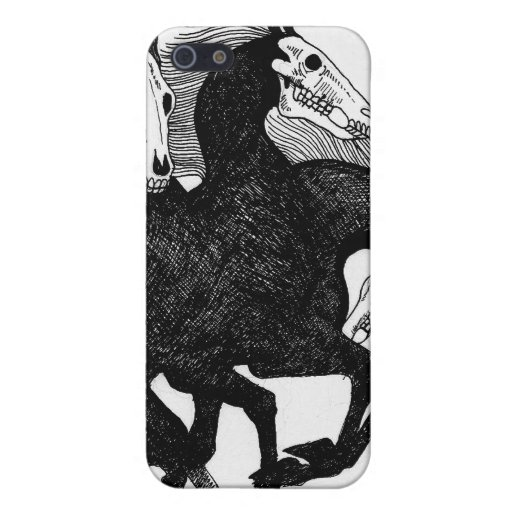 Night Mares Speck Case Cover For iPhone 5