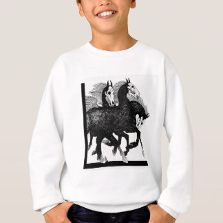 Night Mares Sweatshirt