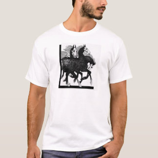 Night Mares T-Shirt