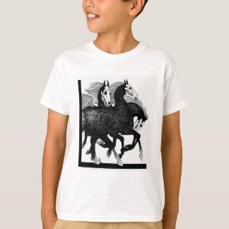 Night Mares Tshirts