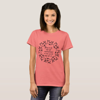 Night Market Bag Gibberish T-Shirt