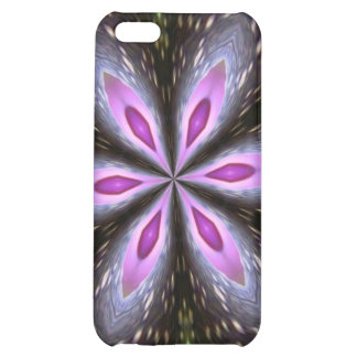 Night Medallion iPhone 5C Cover