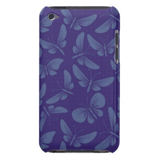 night moth butterflies background barely there iPod covers