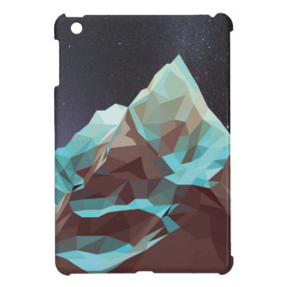 Night Mountains No. 2.jpg iPad Mini Cover