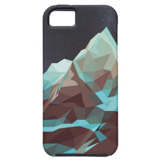 Night Mountains No. 2.jpg iPhone 5 Covers
