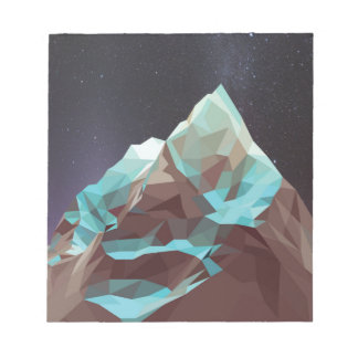 Night Mountains No. 2.jpg Notepads