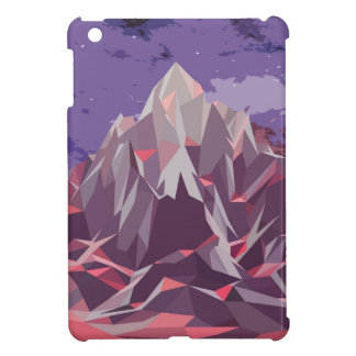Night Mountains No. 3.jpg iPad Mini Covers