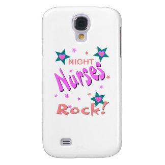 Night Nurses Rock Galaxy S4 Cases